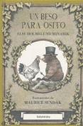 Un Beso Para Osito [Spanish]