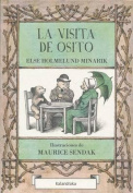 La Visita de Osito [Spanish]