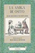 La Amiga de Osito [Spanish]