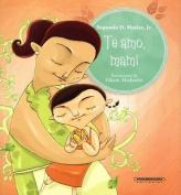 Te Amo, Mami [Spanish]