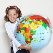 Huge Inflatable Globe