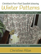 Christine's Swedish Weaving Winter Patterns Book