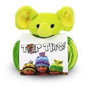 DMC Top This! Elephant Yarn Kit