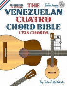 The Venezuelan Cuatro Chord Bible