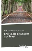 The Taste of East in My Feast