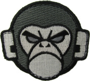 Angry Monkey Morale Patch
