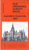 Inverleith & Cannonmills 1894