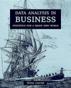 Data Analysis in Business