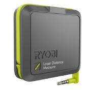 Ryobi ES1000 Phone Works Laser Distance Measurer