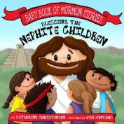 Blessing the Nephite Children [Board book]