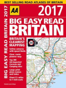 AA Big Easy Read Britain: 2017