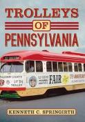 Trolleys of Pennsylvania