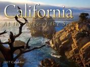 Cal 2017 California Coast