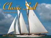 Cal 2017 Classic Sail