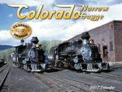 Cal 2017 Colorado Narrow Gauge