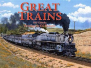 Great Trains
