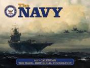 Cal 2017 Navy
