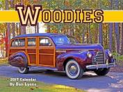Cal 2017 Woodies
