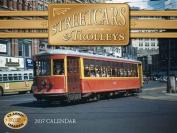 Cal 2017 Street Cars