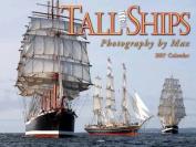 Cal 2017 Tall Ships