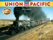 Cal 2017 Union Pacific Railroad