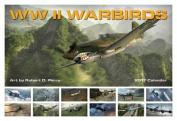 Cal 2017 World War II Warbirds