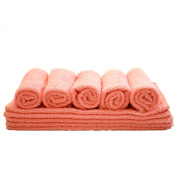 My Little Sweet Pea Baby Cotton Washcloths