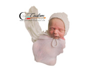 Cheesecake Lux {Luxury} Stretch Knit Newborn Baby Wrap, Photography Props, Newborn Photo Props, Baby Props, Photo Props