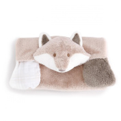 DEMDACO Plush Play Mat, Fadley Fox