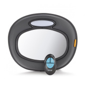 Brica Night Light Baby In-Sight Mirror