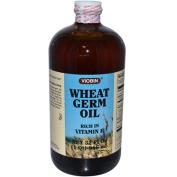 Viobin Wheat Germ Oil Liquid, 32 Fluid Ounce
