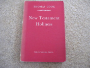 New Testament Holiness