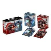 Magic The Gathering Speed vs Cunning Duel Deck Box ULP86155 Ultra Pro