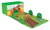 Play n Store Shoe Box Farm