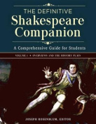 The Definitive Shakespeare Companion [4 volumes]