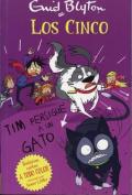 Tim Persigue a Un Gato [Spanish]