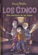 Otra Aventura De Los Cinco [Spanish]