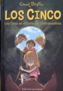 Los Cinco En El Cerro del Contrabandista [Spanish]