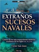 Extranos Sucesos Navales [Spanish]