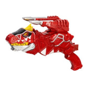 Power Rangers Dino Super Charge - T-Rex Super Charge Morpher