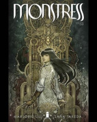 Monstress, Volume 1: Awakening
