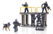 Mega Bloks Call of Duty Covert Ops Unit Playset