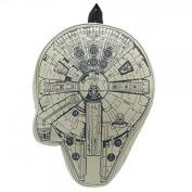 Star Wars Millennium Falcon 3D Backpack Bag