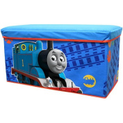 Thomas the Tank Engine Storage Bench