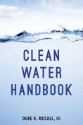 Clean Water Handbook