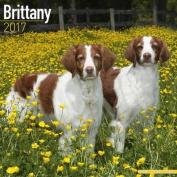 Brittany Calendar 2017