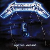 Ride the Lightning [Slipcase]