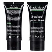 Shills Deep Purifying peel-off face mask