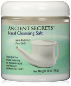 Ancient Secrets Nasal Cleansing Pot Salt 285 g