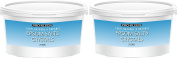 Pro-Kleen Epsom Bath Salts Crystals 2 x 2.5KG Natural Mineral Magnesium Sulphate